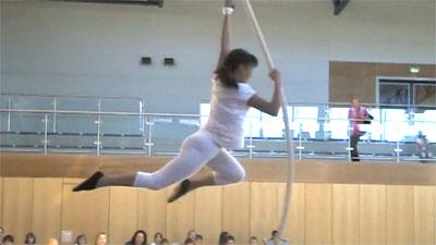 DINGADU Zirkusschule